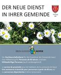 CIGR – Nouveau service citoyens 60+