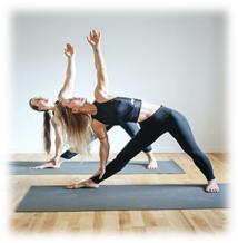 Yoga Saeul