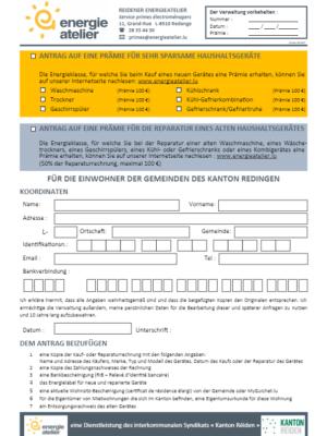 Prime Appareils electromenagers 2021 (D)